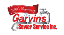 Garvins Sewer