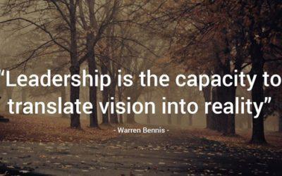5 Ways to Improve Leadership Skills